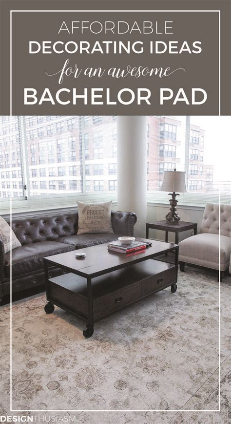 Bedroom Decorating Ideas For Bachelor by Best 25 S Apartment Decor Ideas On