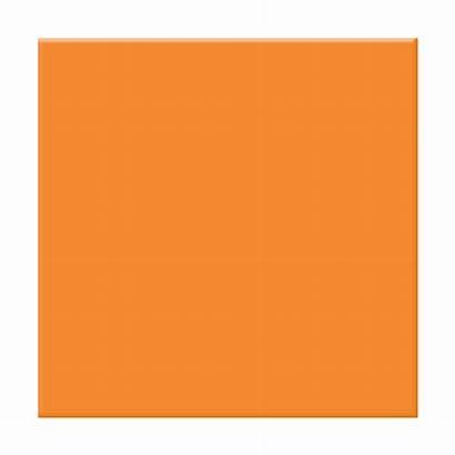 Square Orange Clip Clipart Clker Vector Dark