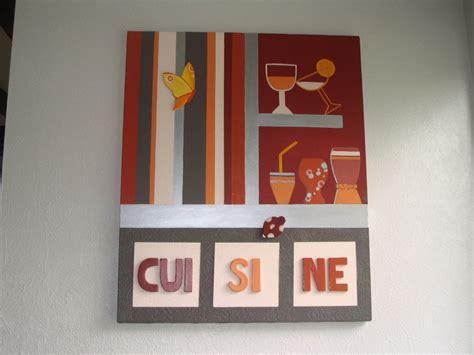 tableau decoration cuisine déco cuisine tableau