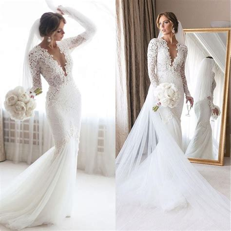 Pin by AfroCookie on Wedding Dresses1   Lace wedding dress ...