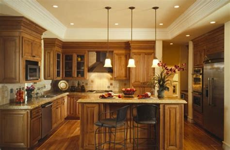 ideas for kitchen lighting kitchen island lighting pictures