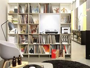 Musikanlage Selber Bauen : schallplattenregale regalsystem stabiles und sch nes ~ A.2002-acura-tl-radio.info Haus und Dekorationen