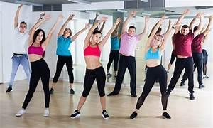 Basic Aerobic Dance Steps Livestrongcom