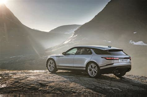 Land Rover Jaguar Line by Jaguar Land Rover To Launch New Road Rover Model Line