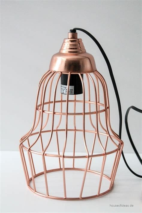 Suspension lamp Rose Gold   HOUSE of IDEAS Oriental
