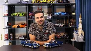 Lego Creator 10265 Ford Mustang ( Unboxing, Speed Build, Review ) - YouTube