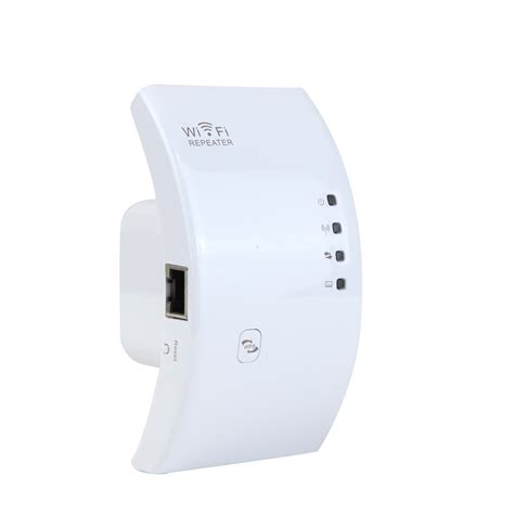 Wireless Wifi Repeater Network