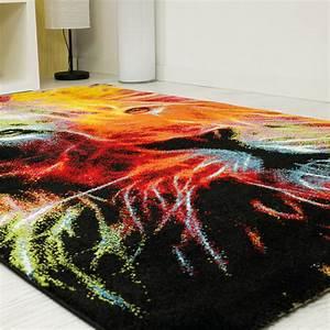 Teppich Für Jugendzimmer : jugendzimmer teppich mit l wenkopf muster bunt neu ovp ebay ~ Whattoseeinmadrid.com Haus und Dekorationen