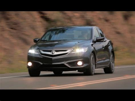 2016 acura ilx read owner and expert reviews prices specs