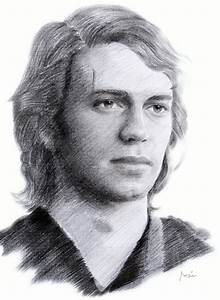 Anakin Skywalker by vielendank on DeviantArt