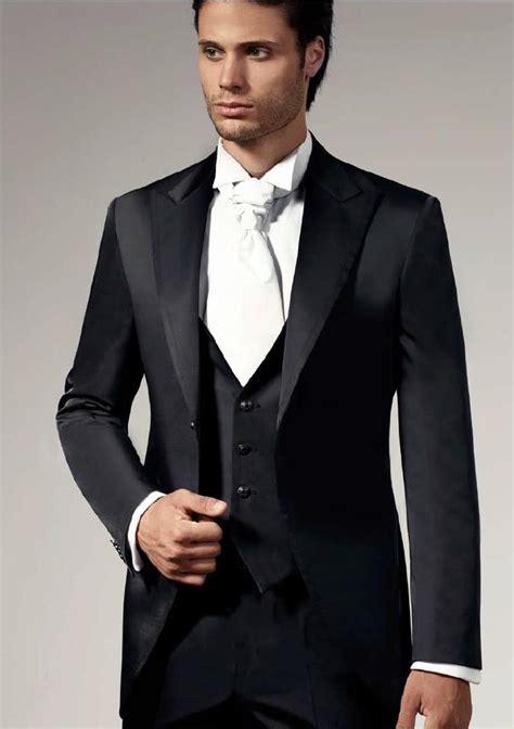 Black Suit For Men Wedding  Wwwimgkidcom  The Image