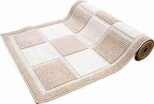 Teppich Flur Lang : kariert braun oder creme extra lang breit flur teppich l ufer 80x340cm ebay ~ Sanjose-hotels-ca.com Haus und Dekorationen