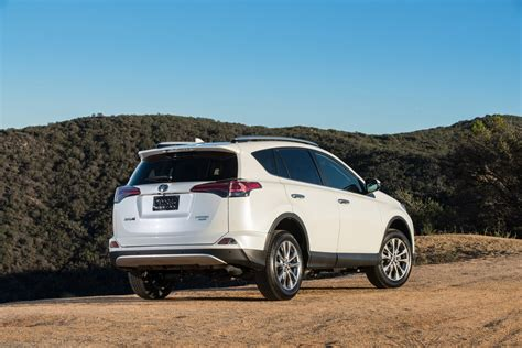 toyota models 2017 toyota rav4 gets price cuts for selected models