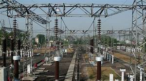 Gardu Induk  Substation
