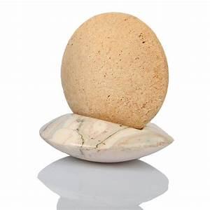 Pierre D Argile Leclerc : galet d 39 argile savon pour le corps galet des volcans ~ Dailycaller-alerts.com Idées de Décoration