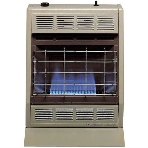 gas floor furnace grate empire 10 000 btu blue vent free gas heater