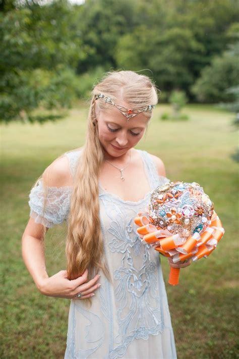rain soaked bohemian wedding   dreams