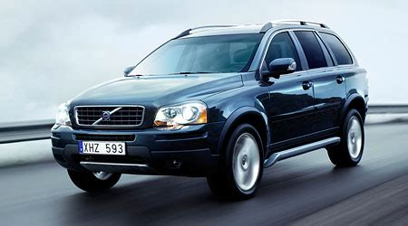 facelifted volvo xc launched  malaysia