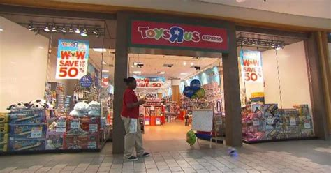 Full list of Toys R Us, Babies R Us store closings