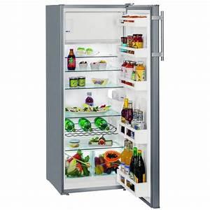 Refrigerateur 1 Porte Noir : liebherr ksl 2814 20 r frig rateur 1 porte ksl 2814 20 ~ Dailycaller-alerts.com Idées de Décoration