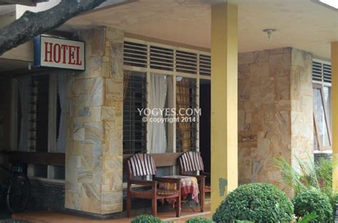hotel laras hati  hotel murah  malioboro