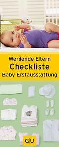 Baby Liste Erstausstattung : praktische checkliste f r werdende eltern das ben tigt ihr f r babys erstaustattung die liste ~ Eleganceandgraceweddings.com Haus und Dekorationen