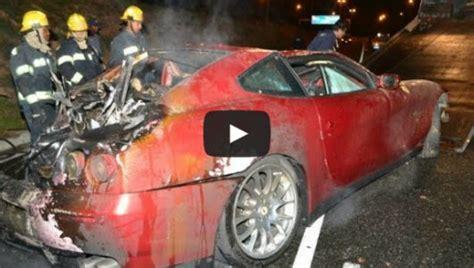 paul walker car crash photo   Hollywood Great Star Paul
