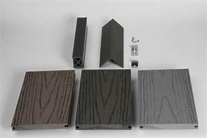 Wpc Platten Günstig : wpc terrassendiele volldiele inovation musterbox shop ~ Orissabook.com Haus und Dekorationen