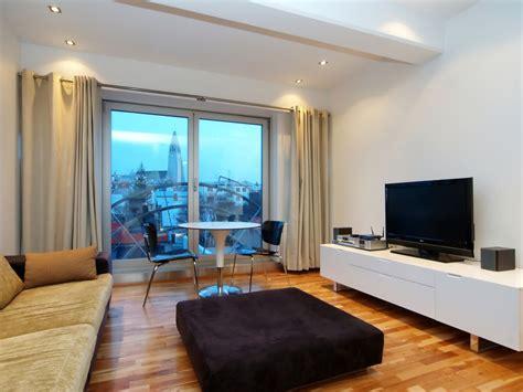 fabulous penthouse apartment   heart  reykjavik