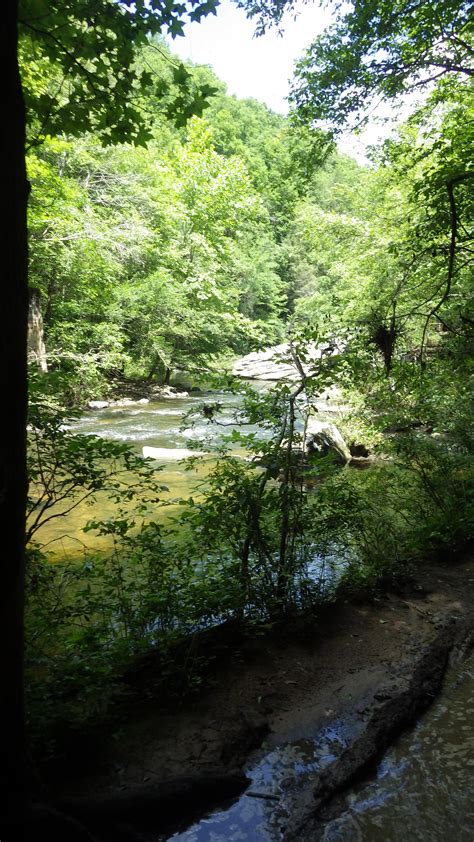 trail review big south fork river recreation area