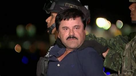 El Chapo Net Worth 2021, Age, Height, Weight, Wife, Kids ...