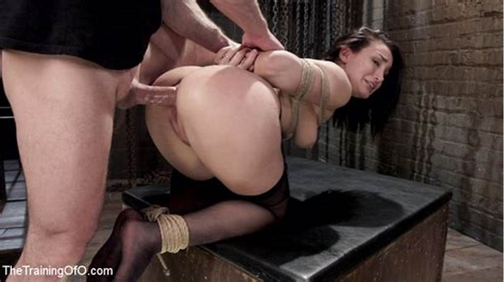 #Handling #The #Anal #Slave #Day #3