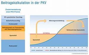 Altersrückstellung Pkv Berechnen : ist eine private krankenversicherung im alter zu teuer ~ Themetempest.com Abrechnung