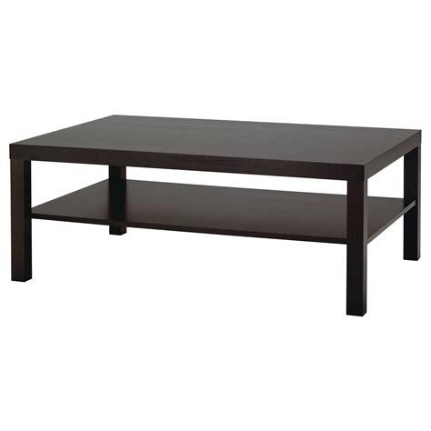 Ikea Tisch Lack by Lack Coffee Table Black Brown 118 X 78 Cm Ikea