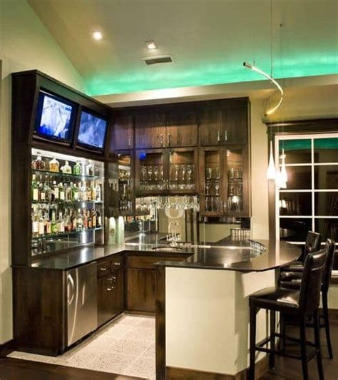 Home Bar Design Ideas Pictures by 52 Splendid Home Bar Ideas To Match Your Entertaining