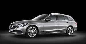 Nouvelle Mercedes Classe C : c 300 bluetec hybrid la nouvelle mercedes classe c break ~ Melissatoandfro.com Idées de Décoration