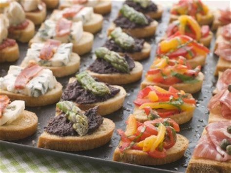 canape espagnol idee per aperitivi salubri e gustosi tecnologia e