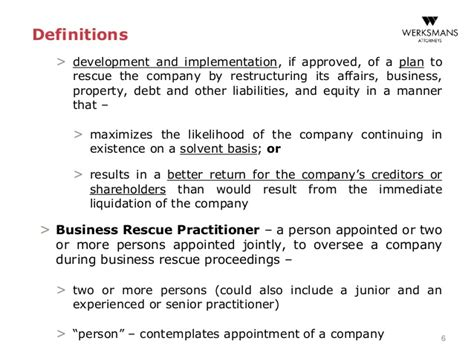 Property Development Business Plan In South Africa, Sample
