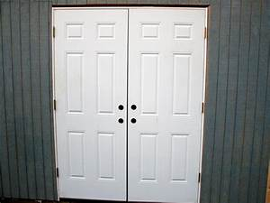Metal Shed Replacement Doors - Pilotproject org