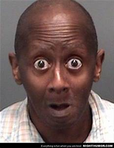 Funny Mugshots Humor | Mugshots of People Part 6 – Pics 3 ...