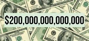 Image Gallery trillion money