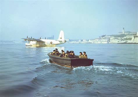 Flying Boat Gif by The Practicalities Of Bringing Back Flying Boats Telegraph