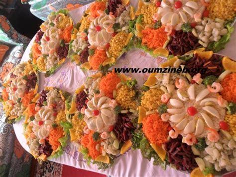 decoration de salade marocaine salade compos 233 e www oumzineb org