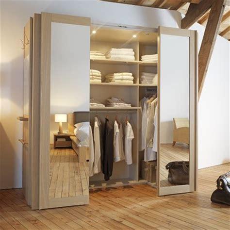 J'aménage Un Dressing Dans Ma Chambre Selon Mon Budget