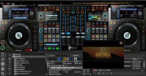 pioneer xdj  skin  virtual dj zone cracked