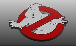 Ghostbusters Logo 3D M...
