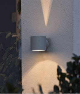 cube wall light with fan effect cube wall up down light with fan effect light profile