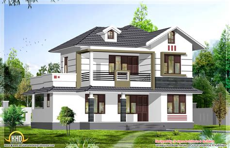 house designs stylish kerala home design 1950 sq ft kerala home