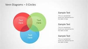 Colorful Intersected Circles  U0026 Venn Diagrams For