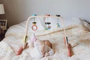 The Montessori Infant